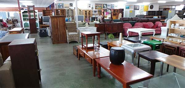 Đồ nội thất với chất lượng cao và dễ dàng kiểm tra