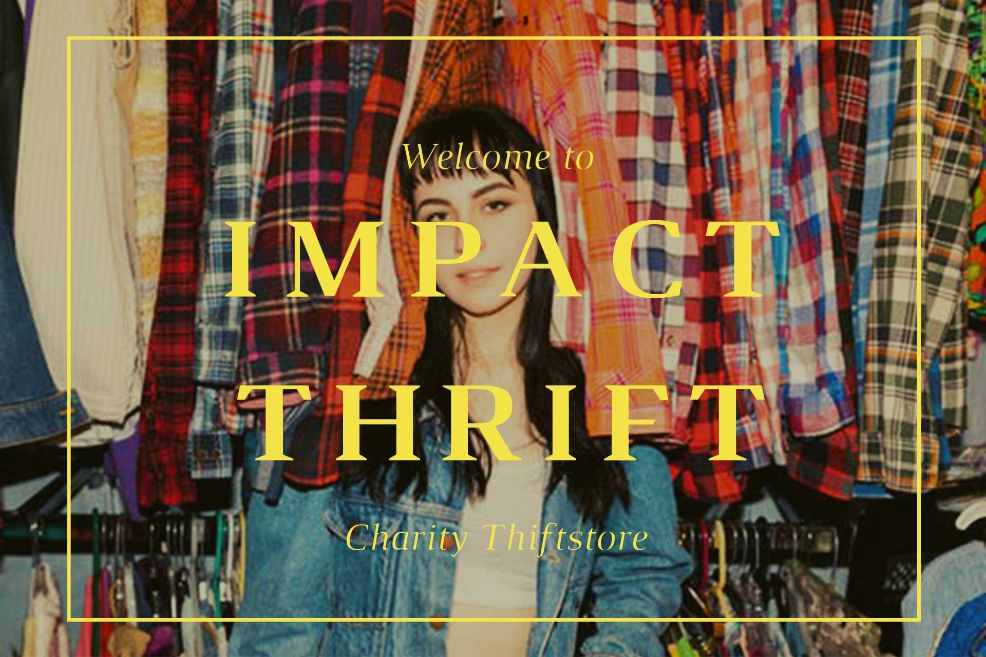 Impact Thrift