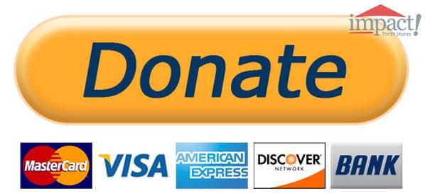 Donate qua thẻ ngân hàng/ visa