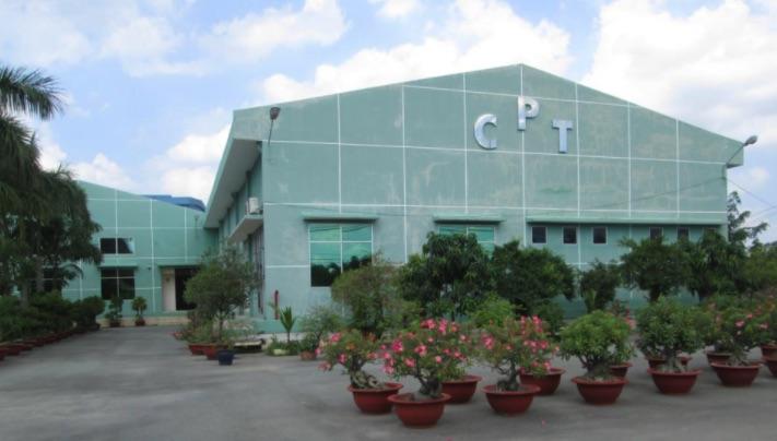 Công ty TNHH chỉ phẫu thuật CPT - thiết bị y tế
