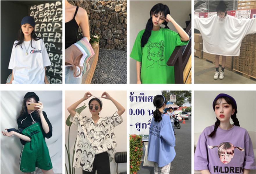 Lợi ích khi mua quần áo Quảng Châu