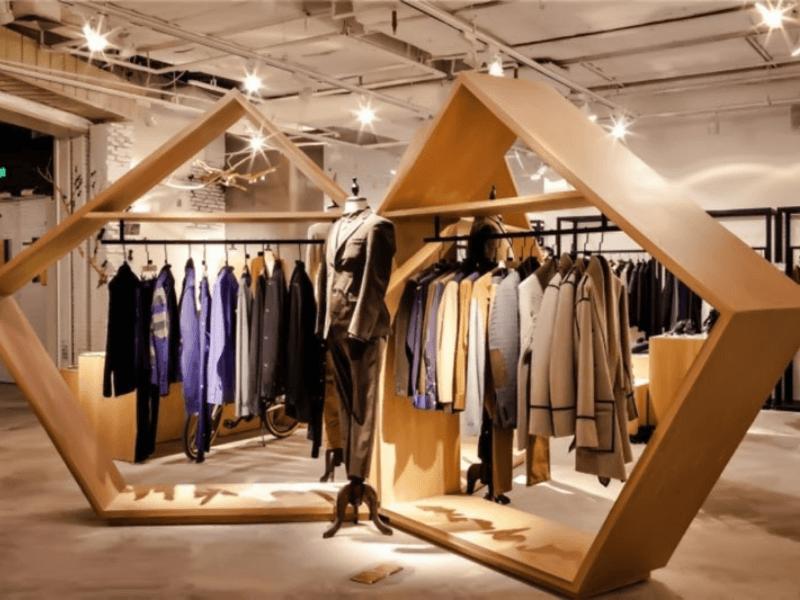 shop quần áo quảng châu