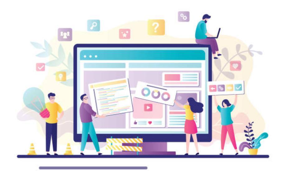 Top 10 công ty thiết kế website chuyên nghiệp