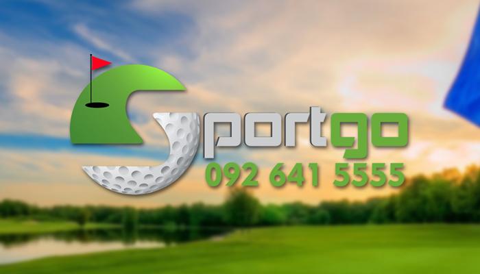 Đơn vị bán thảm tập golf, dụng cụ tập golf uy tín - SportGo.vn