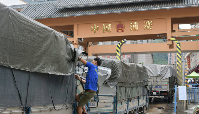 Những khó khăn khi nhập hàng Trung Quốc về bán